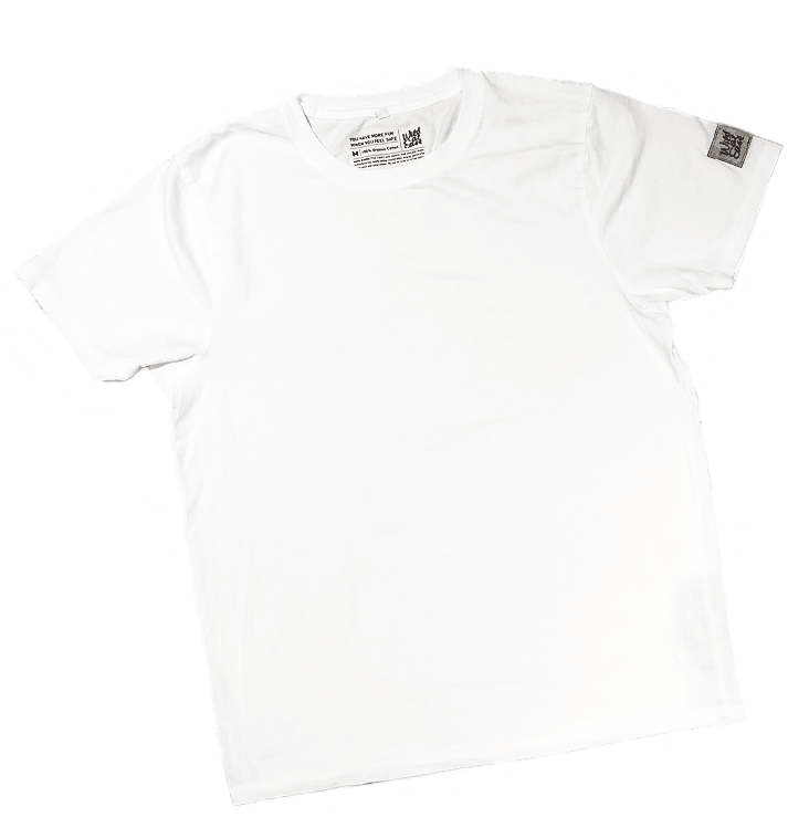 wild at ease repellent t-shirt